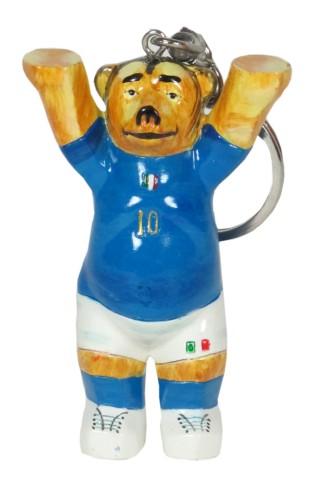 Schlüsselanhänger, WT-Kicker Italy