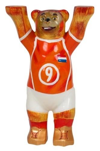 Buddy Bear WT- Netherlands 12 cm