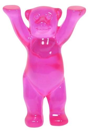 Magnet Pink