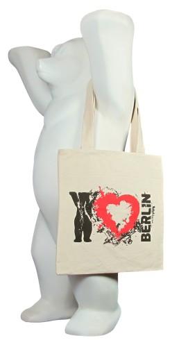 Buddy Bag: Berliner Herz