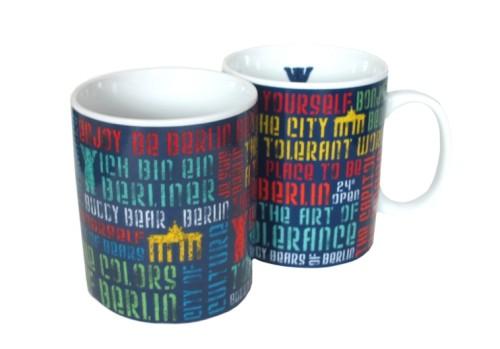Coffee Mug Culture City (2er Set)-Copy