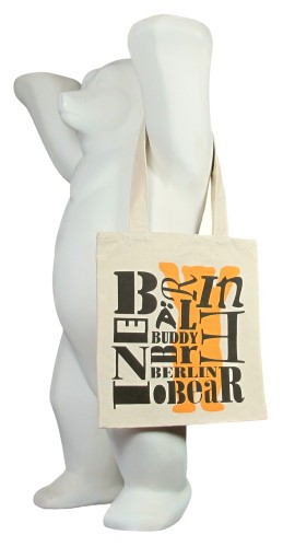 Buddy Bag: Berlin Letters