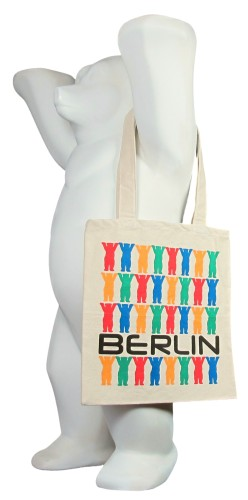 Buddy Bag: Bears of Berlin