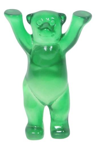 Magnet Green
