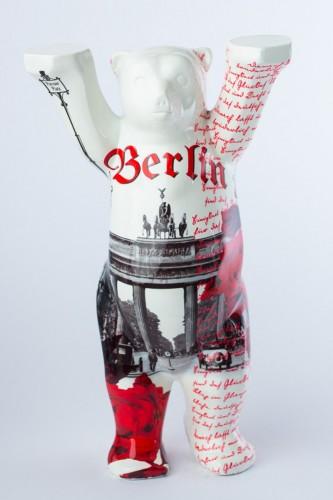 Berlin-Schwärmerei