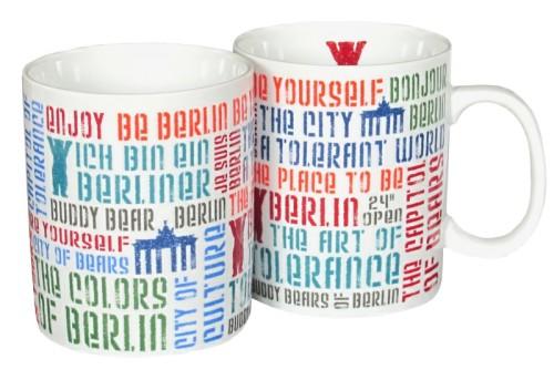 Coffee Mug Culture City Light (2er Set)